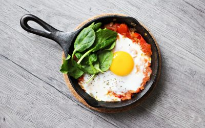 Six Gluten Free Breakfast Ideas For Energy Balance