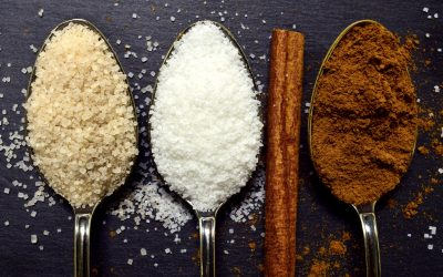 Ditching The Sweet Stuff: Notes On Sugar